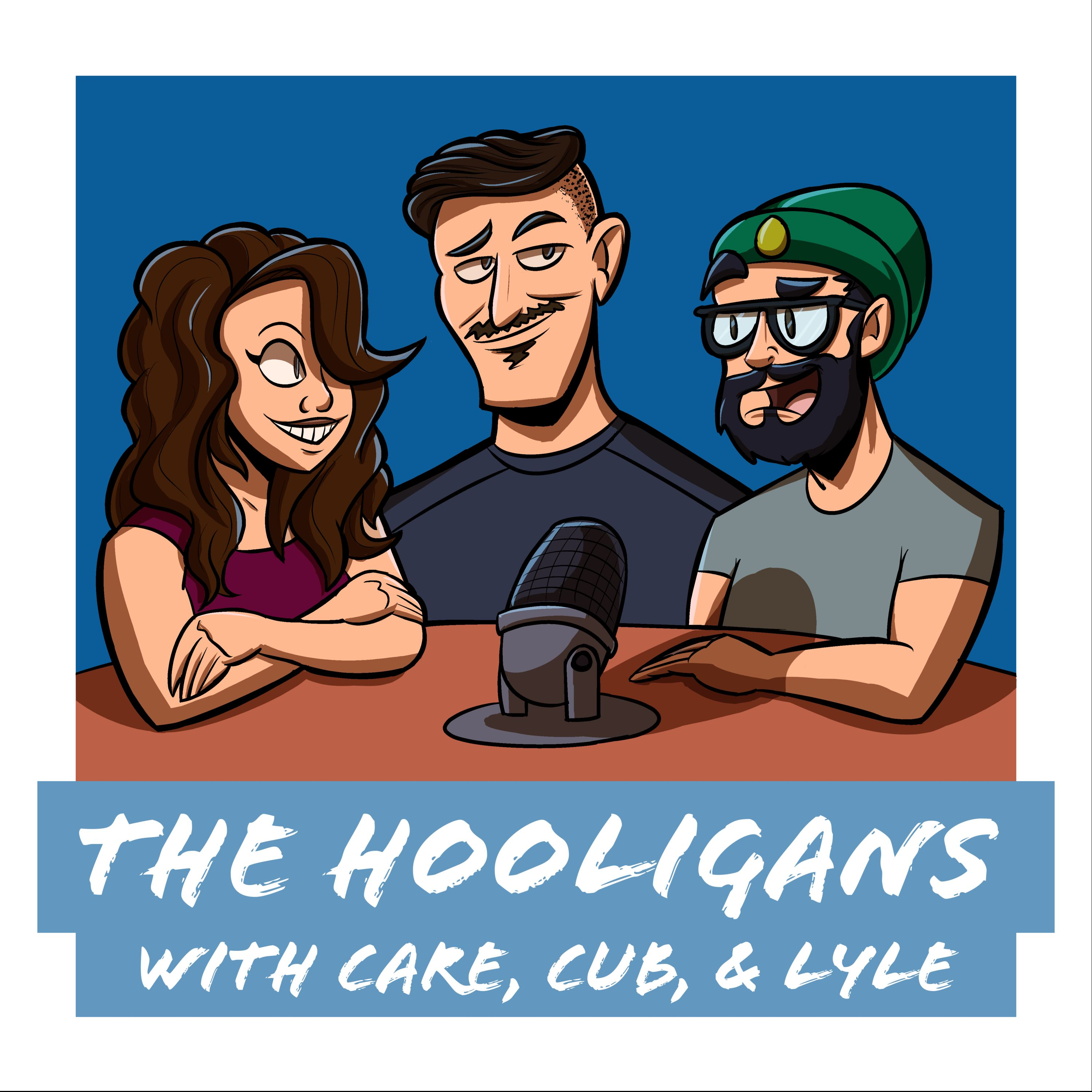 The Hooligans